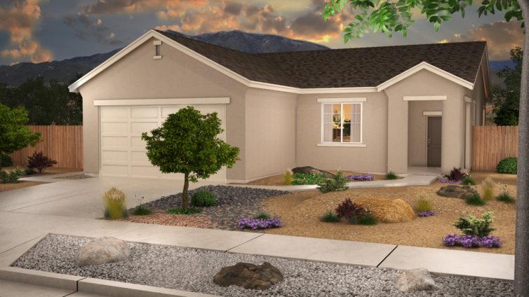 Win A Dream Home!