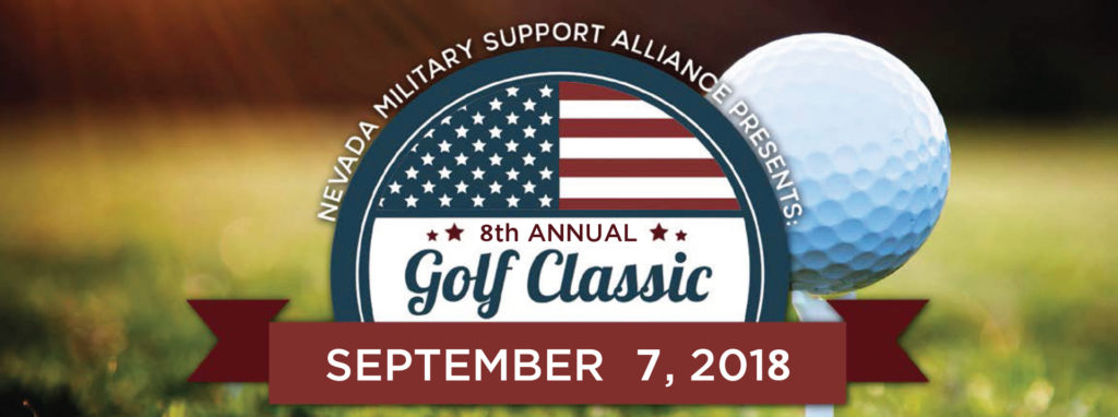 NMSA 8th Annual Golf Classic
