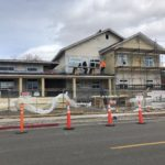 Veterans Guest House - Contruction