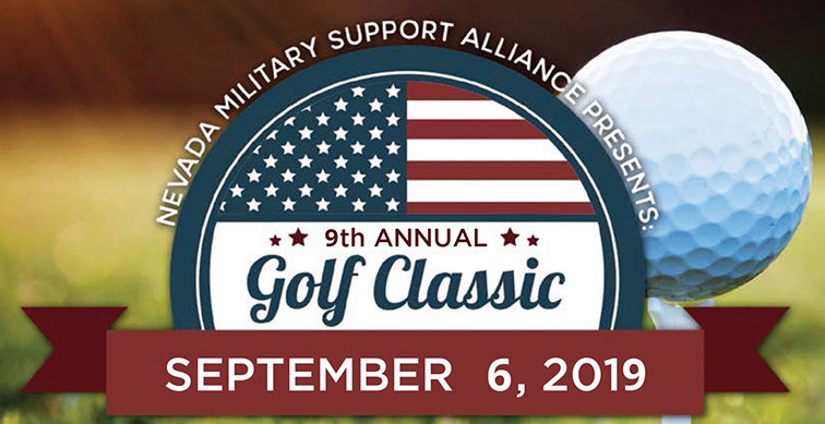 Registration – 9th Annual Golf Classic – Sept. 6, 2019
