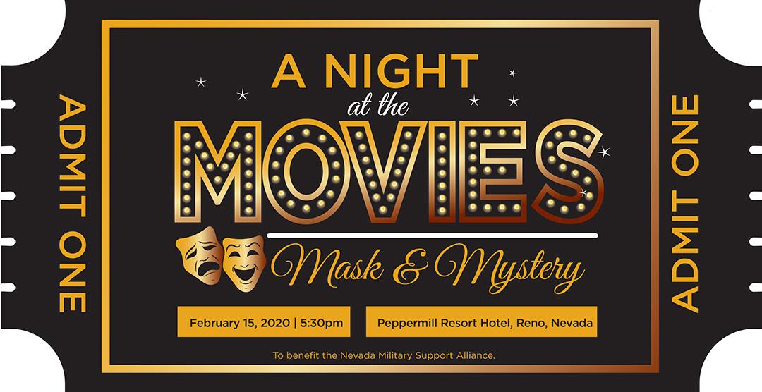 Night at the Movies – Feb. 15, 2020