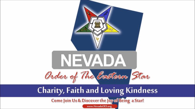 Nevada Order of the Eastern Star