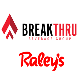 Breakthrough Beverage Group & Raleys