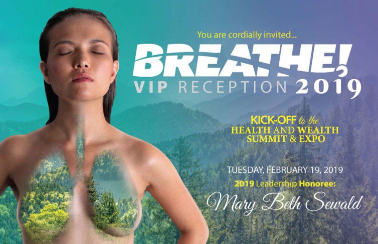 BREATHE! VIP Invite_