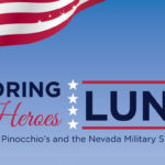 NMSA Hero Lunch