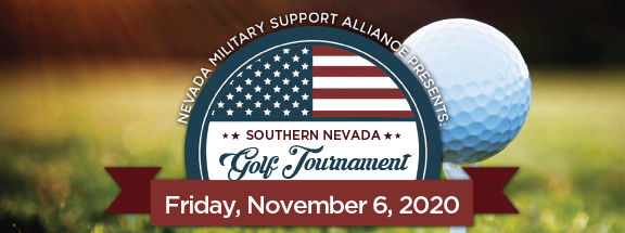 Southern Nevada Golf Tournament - November 6, 2020
