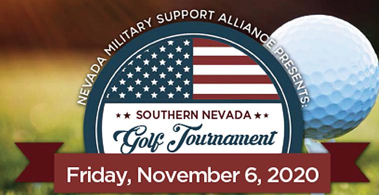 Registration – Southern Nevada Golf Tournament – Nov. 6, 2019