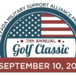 11th Annual Golf Classic - Northern Nevada NMSA - September 10, 2021